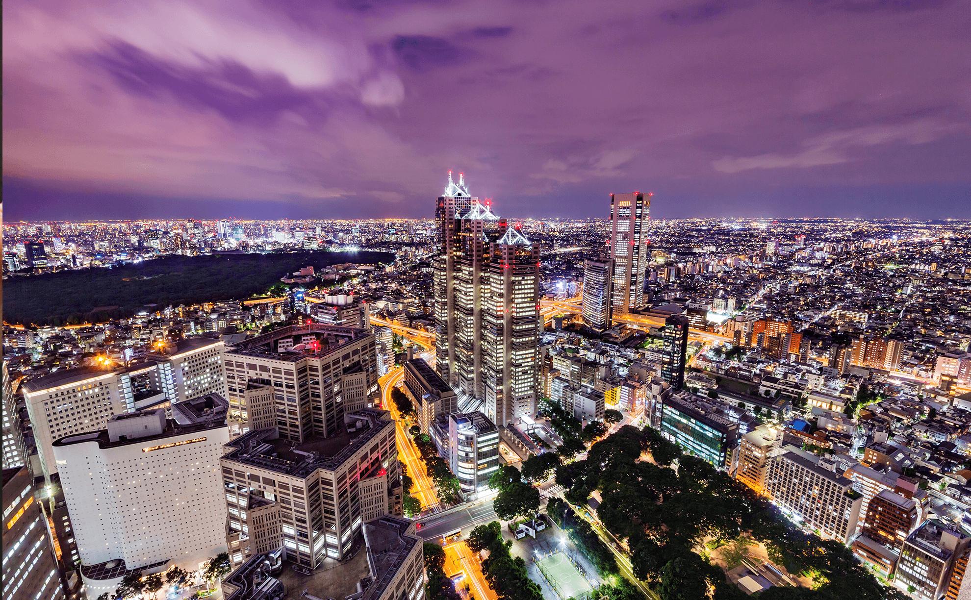 大阪・兵庫・関西圏での電気設備工事なら直電設株式会社へご相談ください